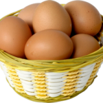 Как варить яйца в аэрогриле