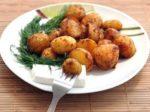 Как приготовить картошку в аэрогриле рецепты с фото