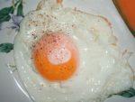 Яичница в аэрогриле рецепт с фото