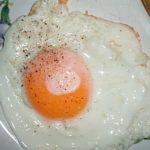 Яичница в аэрогриле — рецепт как приготовить