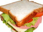 Горячий бутерброд в аэрогриле рецепт с фото