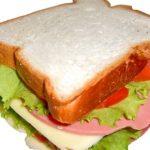 Горячий бутерброд в аэрогриле — рецепт как приготовить
