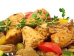 Индейка запеченная в аэрогриле рецепты с фото