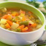 Как приготовить овощи в аэрогриле?