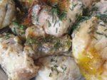 Как приготовить рыбу в аэрогриле рецепты с фото