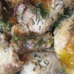 Как приготовить рыбу в аэрогриле — рецепт