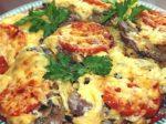 Мясо по-французски в аэрогриле рецепты фото