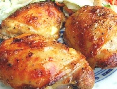 Куриные бедра в аэрогриле рецептс фото