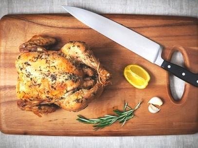 Курица в аэрогриле на пиве рецепт с фото