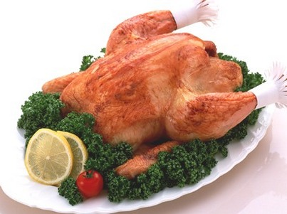 Курица с яблоками в аэрогриле рецепт с фото