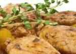 Мясное рагу в аэрогриле рецепты с фото