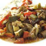 Овощное рагу в аэрогриле — рецепт как приготовить