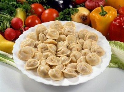 Пельмени в сметане в аэрогриле рецепты с фото