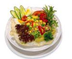Тушеные овощи в аэрогриле рецепты с фото