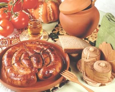Колбаски в аэрогриле рецепты с фото