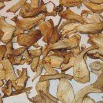 Как сушить грибы в аэрогриле