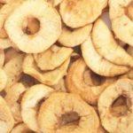 Как сушить яблоки в аэрогриле