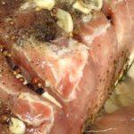 Как запечь мясо в аэрогриле — рецепт