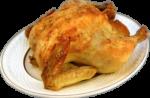 Курица в аэрогриле видео