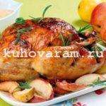 Курица в аэрогриле рецепты
