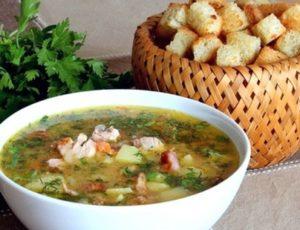 Гороховый суп в аэрогриле рецепты с фото